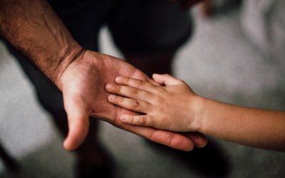 Kinderen tot ongeveer 7 jaar hebben hun eigen Tuina